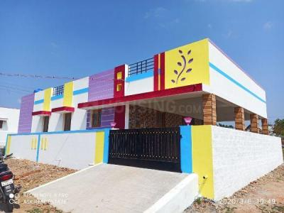 Gallery Cover Image of 1600 Sq.ft 2 BHK Independent House for buy in Raju Nagar for 4500000