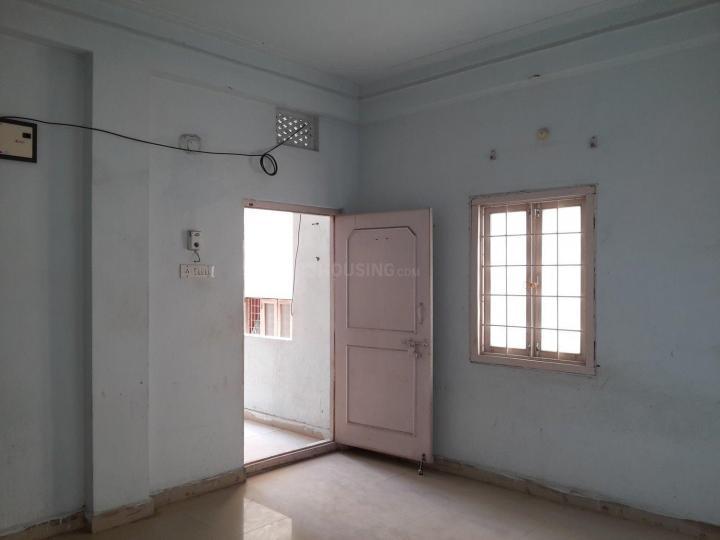 Living Room Image of 1000 Sq.ft 2 BHK Apartment for rent in Moosarambagh for 8500