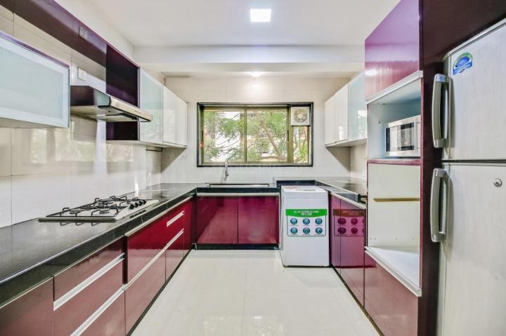 Kitchen Image of PG 4271427 Rajinder Nagar in Rajinder Nagar