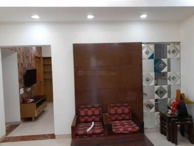 Gallery Cover Image of 1800 Sq.ft 3 BHK Apartment for rent in Vasant Kunj for 90000