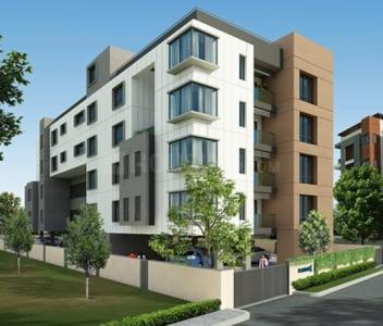 Gallery Cover Image of 1440 Sq.ft 3 BHK Apartment for buy in Teynampet for 29000000