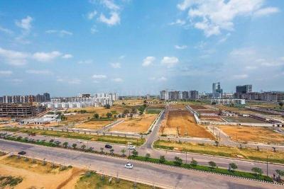 2000 Sq.ft Residential Plot for Sale in Yeida, Greater Noida
