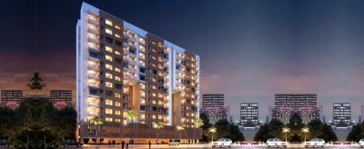 Gallery Cover Image of 1059 Sq.ft 2 BHK Apartment for buy in Viman Nagar for 9350000