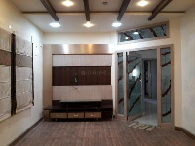 Gallery Cover Image of 1900 Sq.ft 3 BHK Apartment for rent in Himayath Nagar for 45000