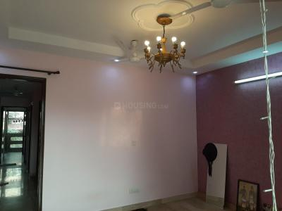 Gallery Cover Image of 900 Sq.ft 2 BHK Independent Floor for rent in Lajpat Nagar for 26000