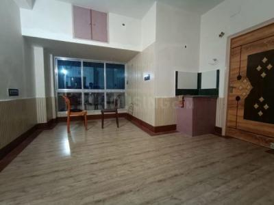 Gallery Cover Image of 630 Sq.ft 1 BHK Apartment for rent in South Dum Dum for 9000