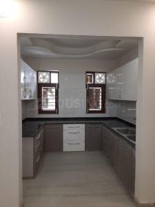 Gallery Cover Image of 1250 Sq.ft 2 BHK Independent Floor for rent in Sector 52 for 28000
