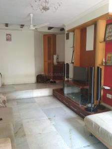 Gallery Cover Image of 1500 Sq.ft 3 BHK Apartment for rent in Hiranandani Garden Eden IV, Powai for 90000