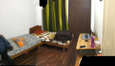 Gallery Cover Image of 930 Sq.ft 2 BHK Independent Floor for rent in Sector 82 for 19000
