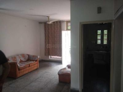Gallery Cover Image of 1150 Sq.ft 2 BHK Independent Floor for rent in Sector 28 for 18000