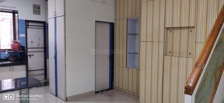Living Room Image of 600 Sq.ft 3 BHK Independent House for rent in Sion for 80000