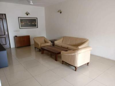 Gallery Cover Image of 2000 Sq.ft 3 BHK Apartment for rent in  Central Park Phase 1, Sector 42 for 90000