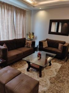 Gallery Cover Image of 3600 Sq.ft 4 BHK Independent Floor for rent in Panchsheel Enclave for 120000