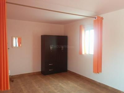 Gallery Cover Image of 220 Sq.ft 1 BHK Independent House for rent in Murugeshpalya for 11000