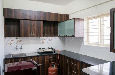 Kitchen Image of G 10 Subhodaya Laurus in Krishnarajapura