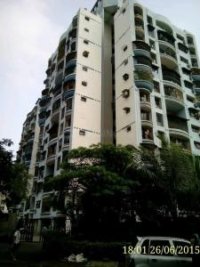 Gallery Cover Image of 1175 Sq.ft 2 BHK Apartment for rent in Sanpada for 37000