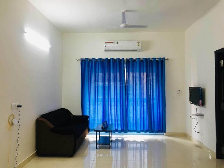 Living Room Image of Zolo Sukriti in Yeshwanthpur