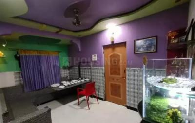 Gallery Cover Image of 900 Sq.ft 2 BHK Apartment for rent in Nerul for 23000