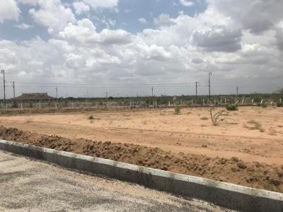 Gallery Cover Image of  Sq.ft Residential Plot for buy in Yadagirigutta for 1300000