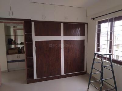 Gallery Cover Image of 1200 Sq.ft 2 BHK Apartment for rent in Kasturi Nagar for 27000