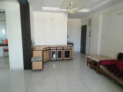 Gallery Cover Image of 2450 Sq.ft 3 BHK Apartment for rent in Ambli for 50000