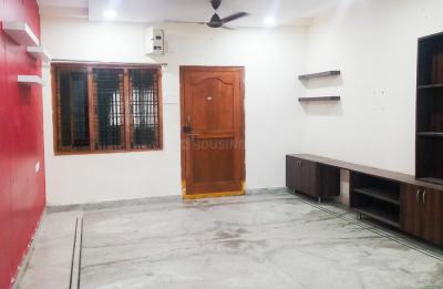Gallery Cover Image of 1200 Sq.ft 3 BHK Apartment for rent in Nizampet for 18000