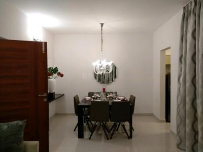 Gallery Cover Image of 1014 Sq.ft 2 BHK Apartment for buy in Karappakam for 4511286