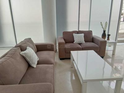 Gallery Cover Image of 2105 Sq.ft 3 BHK Apartment for buy in Thiruvanmiyur for 27000000