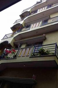 Gallery Cover Image of 650 Sq.ft 2 BHK Independent Floor for rent in Yeshwanthpur for 15000