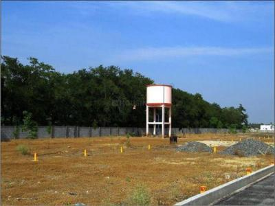 Gallery Cover Image of  Sq.ft Residential Plot for buy in Fathima Nagar for 2190000