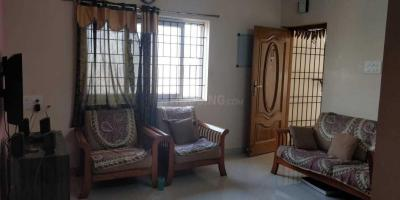 Gallery Cover Image of 817 Sq.ft 2 BHK Apartment for buy in Adyar for 3600000