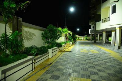 Gallery Cover Image of 1611 Sq.ft 3 BHK Apartment for buy in Korramenugunta for 7249500