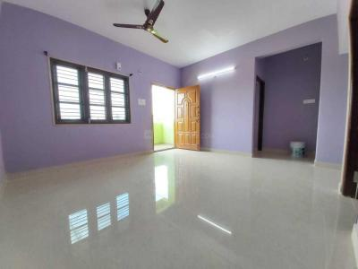 Gallery Cover Image of 900 Sq.ft 2 BHK Independent House for rent in Madhura Nagar for 8500