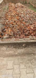 1080 Sq.ft Residential Plot for Sale in Milka Mosamgarh, Bulandshahr