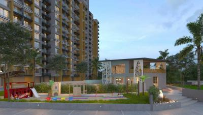 Gallery Cover Image of 765 Sq.ft 1 BHK Apartment for buy in Kharadi for 5500000