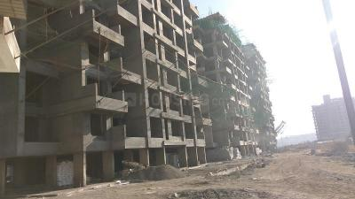 Gallery Cover Image of 1095 Sq.ft 2 BHK Apartment for buy in Bavdhan for 6600000