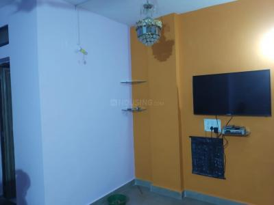 Gallery Cover Image of 420 Sq.ft 1 RK Villa for buy in Kharadi for 3700000