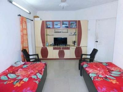 Gallery Cover Image of 600 Sq.ft 1 BHK Apartment for rent in Lok Milan, Powai for 22000