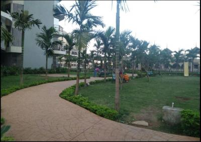 Gallery Cover Image of 1600 Sq.ft 3 BHK Apartment for rent in Kharghar for 35000