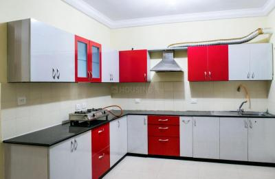 Kitchen Image of PG 4642409 Electronic City in Electronic City
