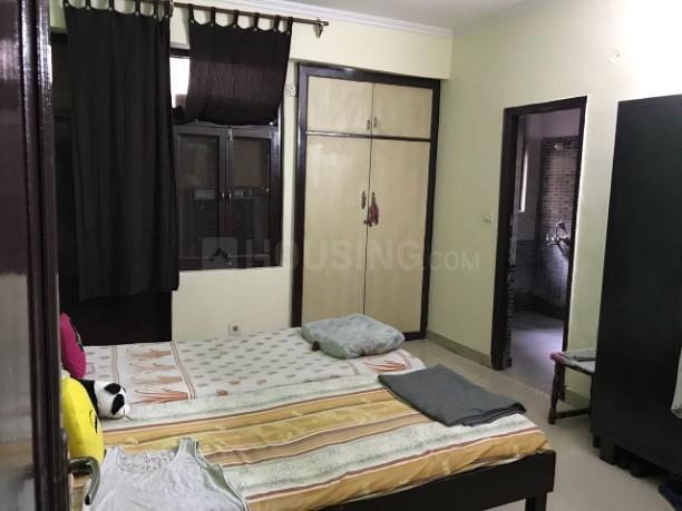 Bedroom Image of PG 4039964 Vaibhav Khand in Vaibhav Khand