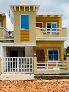 Gallery Cover Image of 1710 Sq.ft 4 BHK Villa for buy in Omaxe Avenue, Omaxe City for 4985000
