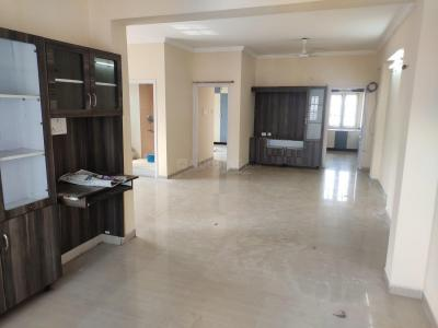 Gallery Cover Image of 1650 Sq.ft 2 BHK Apartment for rent in Gachibowli for 28000