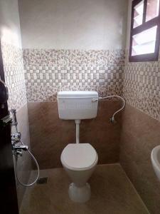 Bathroom Image of Siva PG in Neelankarai