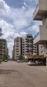 Gallery Cover Image of 1200 Sq.ft 2 BHK Apartment for rent in Aura County, Wagholi for 16000