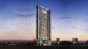 Gallery Cover Image of 800 Sq.ft 2 BHK Apartment for buy in Andheri West for 16800000