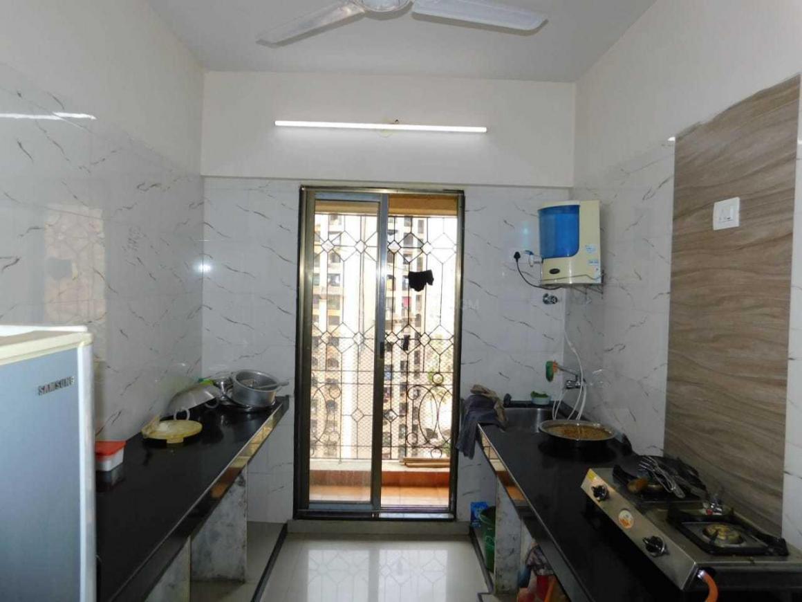 Kitchen Image of PG 4441557 Andheri West in Andheri West