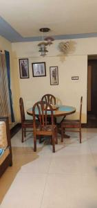 Gallery Cover Image of 1100 Sq.ft 2 BHK Apartment for rent in Thane West for 27000