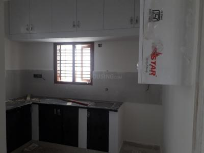Gallery Cover Image of 500 Sq.ft 1 BHK Independent Floor for rent in Horamavu for 9000