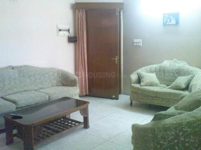 Gallery Cover Image of 1650 Sq.ft 3 BHK Apartment for buy in Sector 23 Dwarka for 14500000